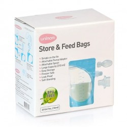 Unimom Store & Feed Bags
