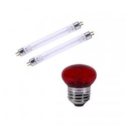 uPang UV lamp + Infrared Light