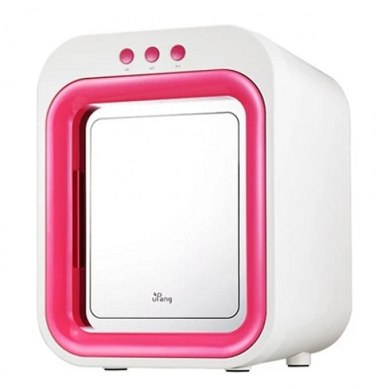 uPang UV sterilizer - Pink