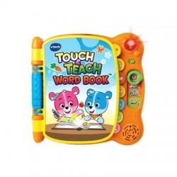 VTech Touch & Teach Word Book